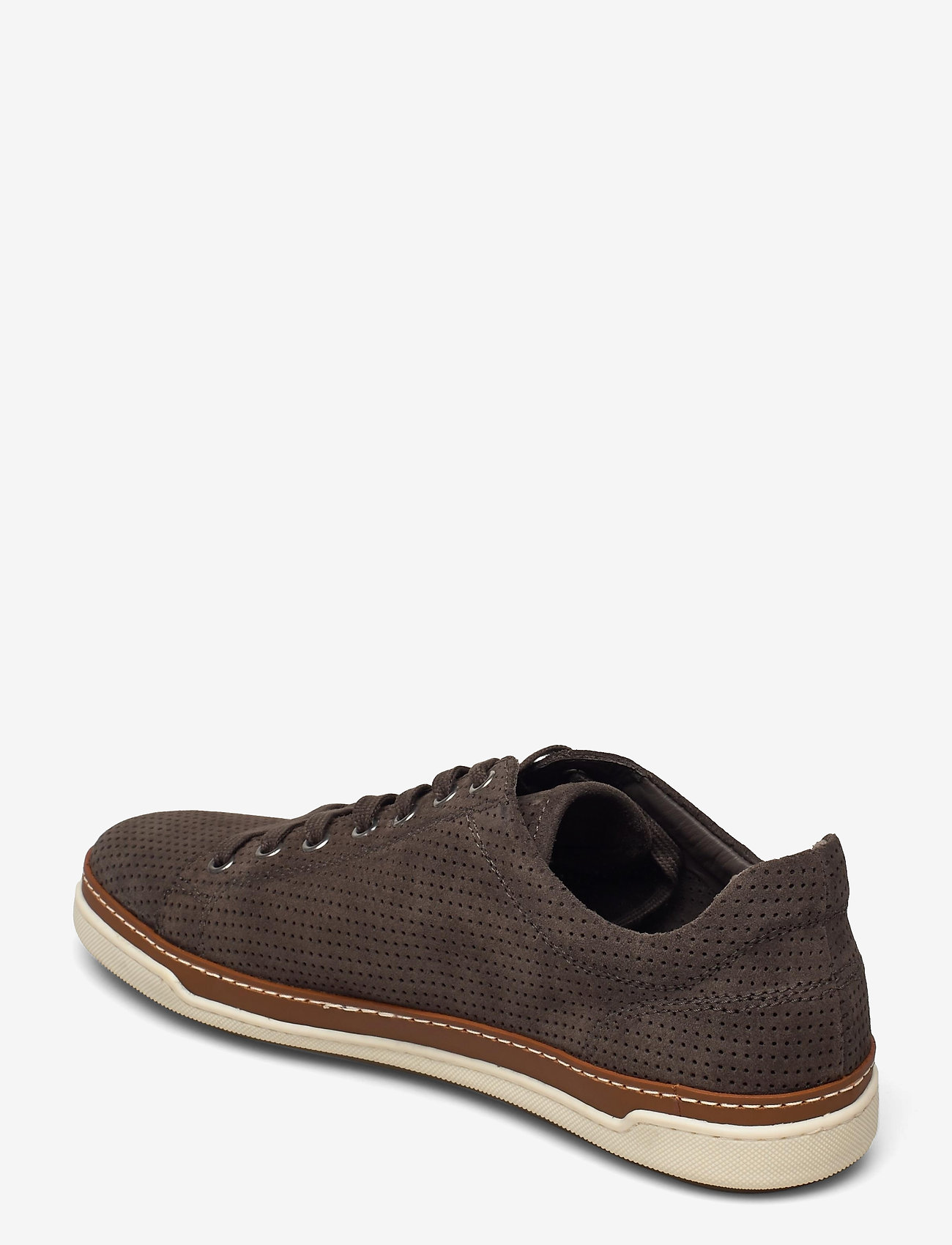 Allen Edmonds - Porter Derby - låga sneakers - grey - 2