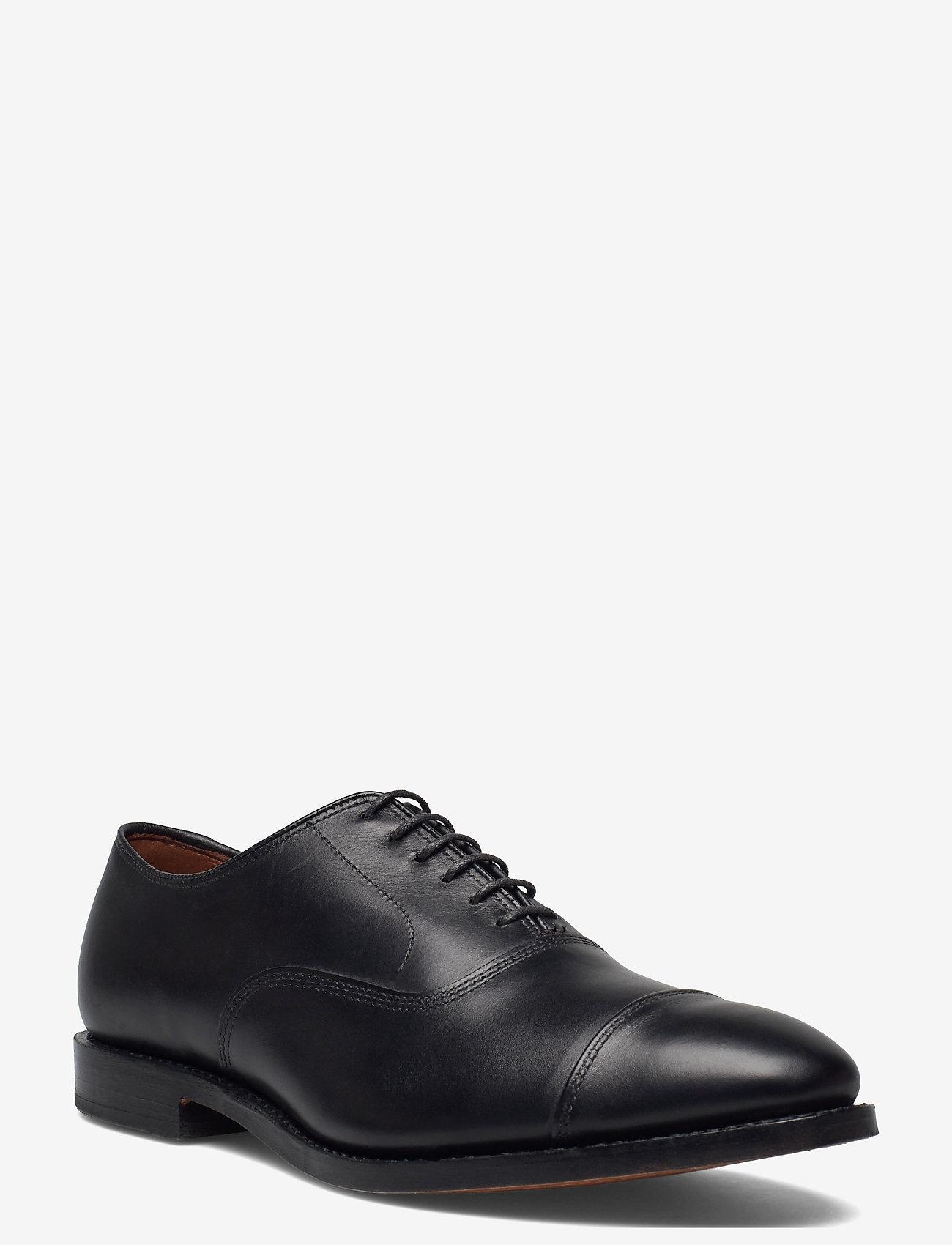 Allen Edmonds - Park Avenue - business - black - 1