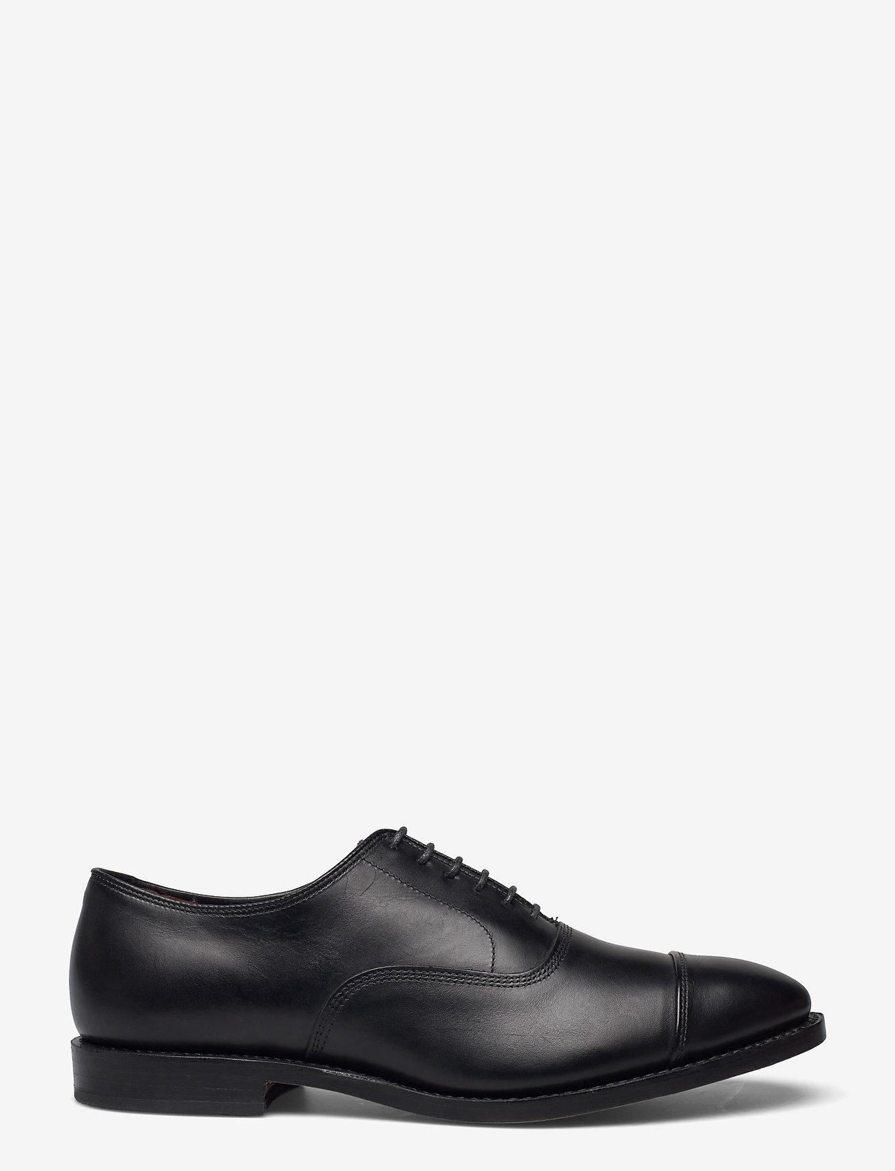 Allen Edmonds - Park Avenue - business - black - 0