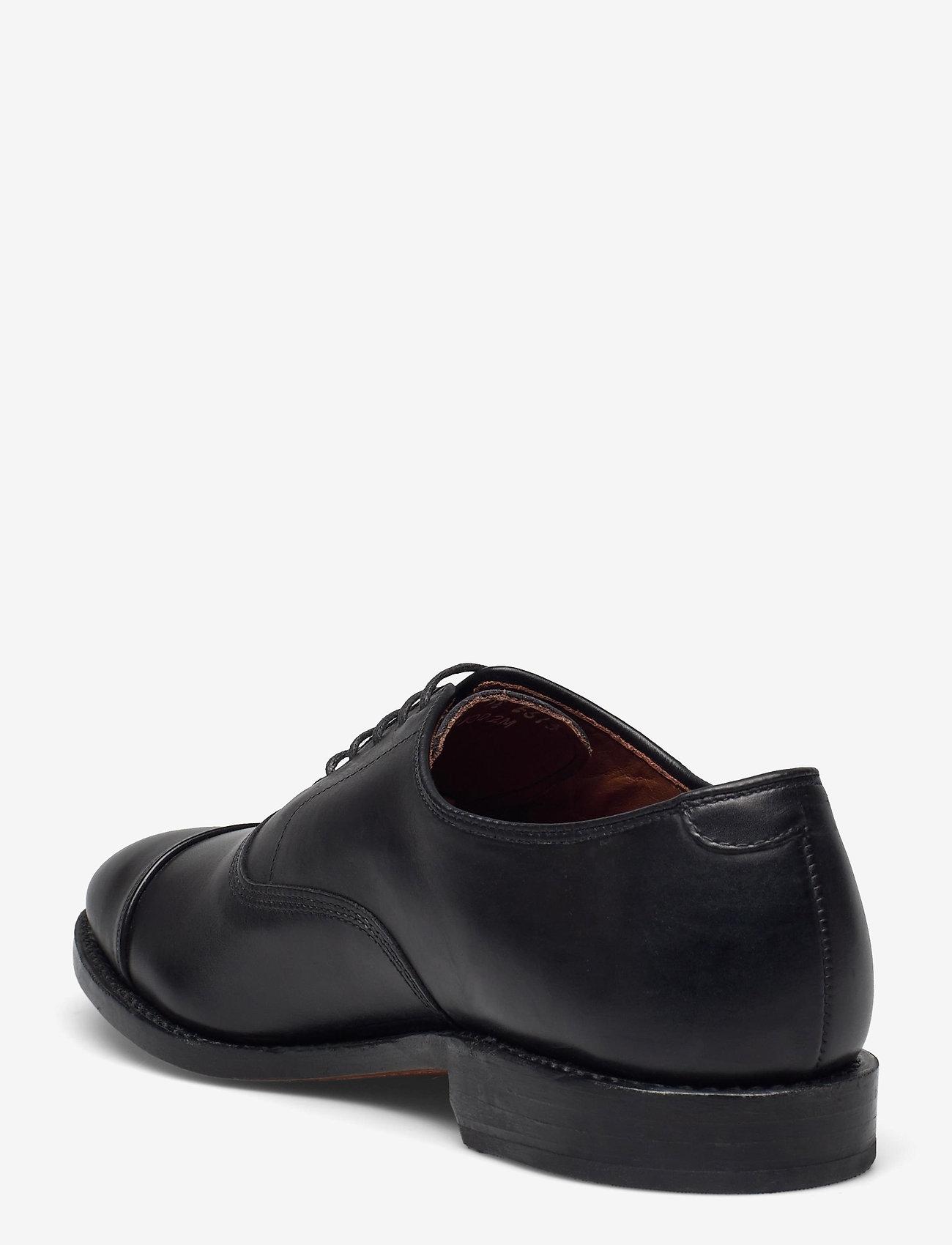 Allen Edmonds - Park Avenue - business - black - 2