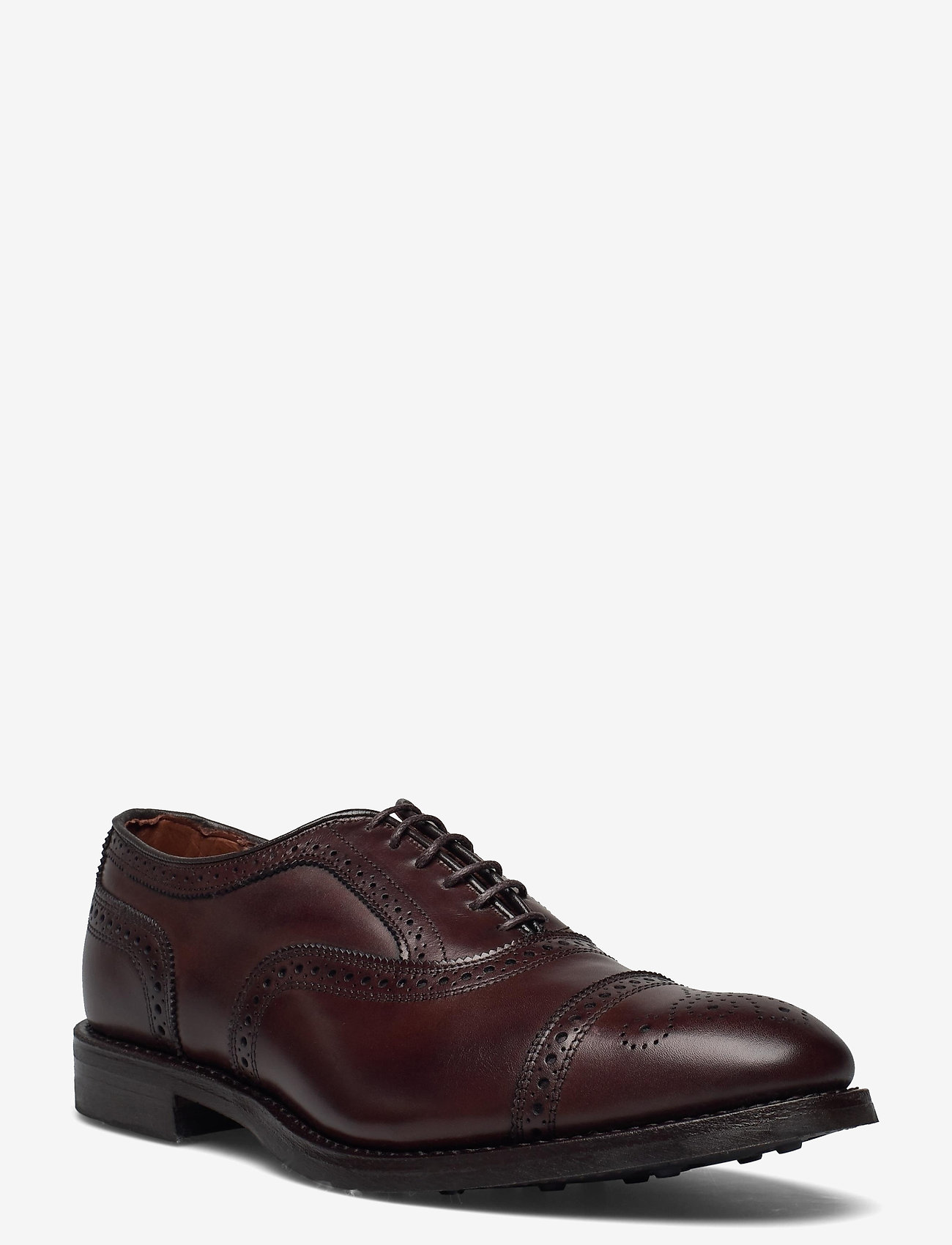 Allen Edmonds - Strand /Dainite Sole - business - brown - 0