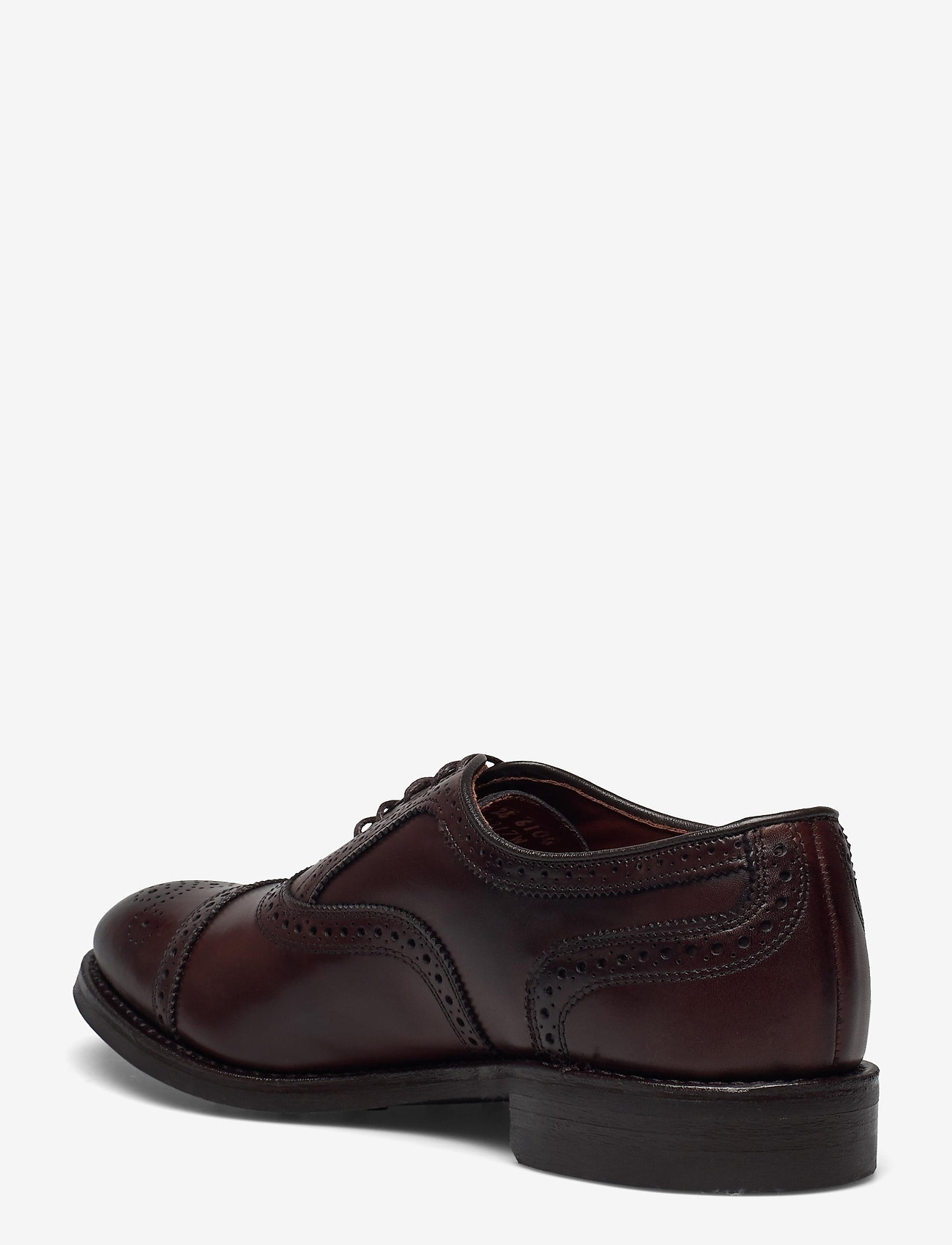 Allen Edmonds - Strand /Dainite Sole - business - brown - 2