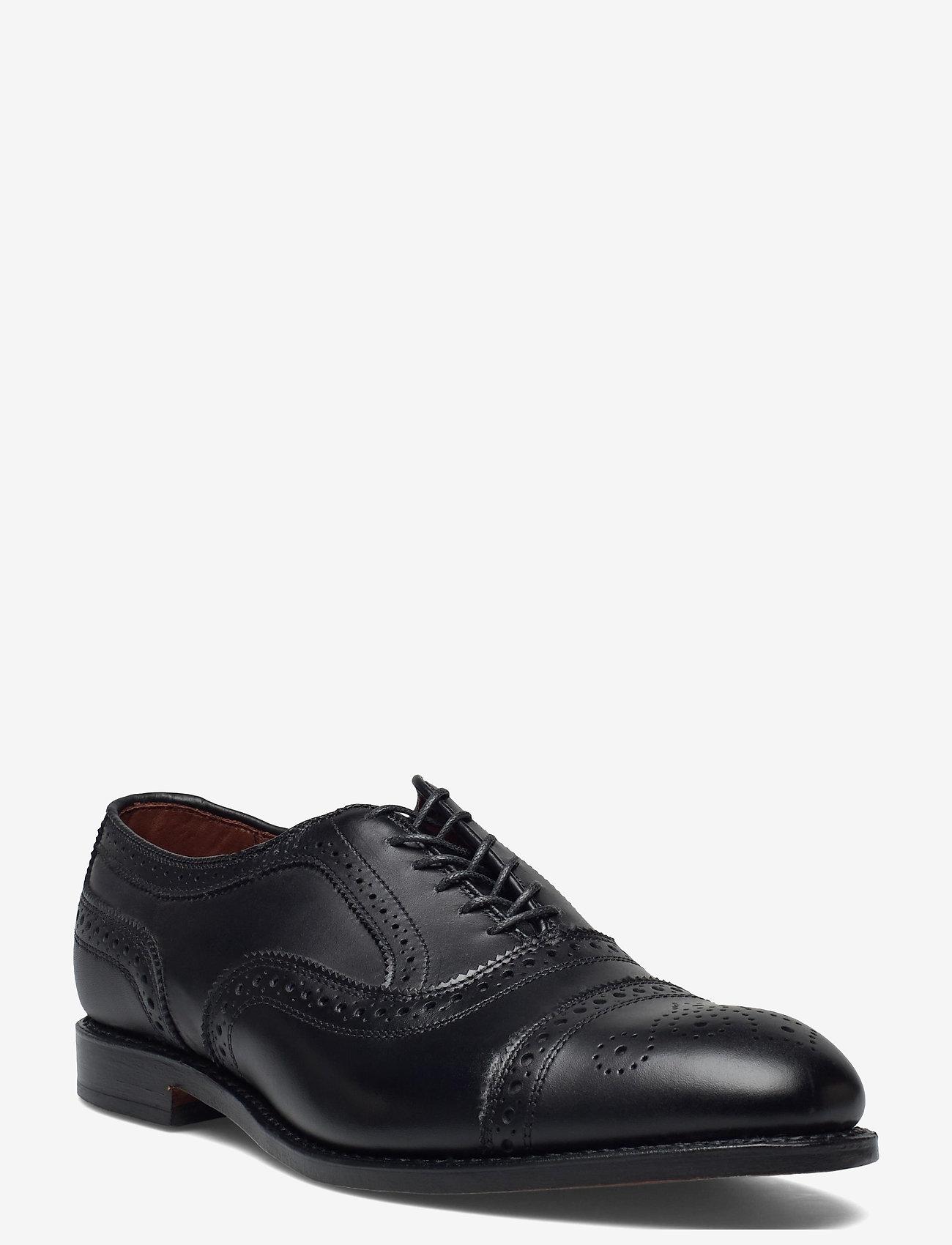 Allen Edmonds - Strand - business - black - 1
