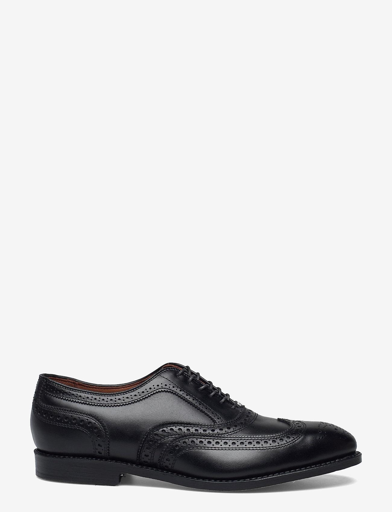 Allen Edmonds - McAllister - business - black - 1