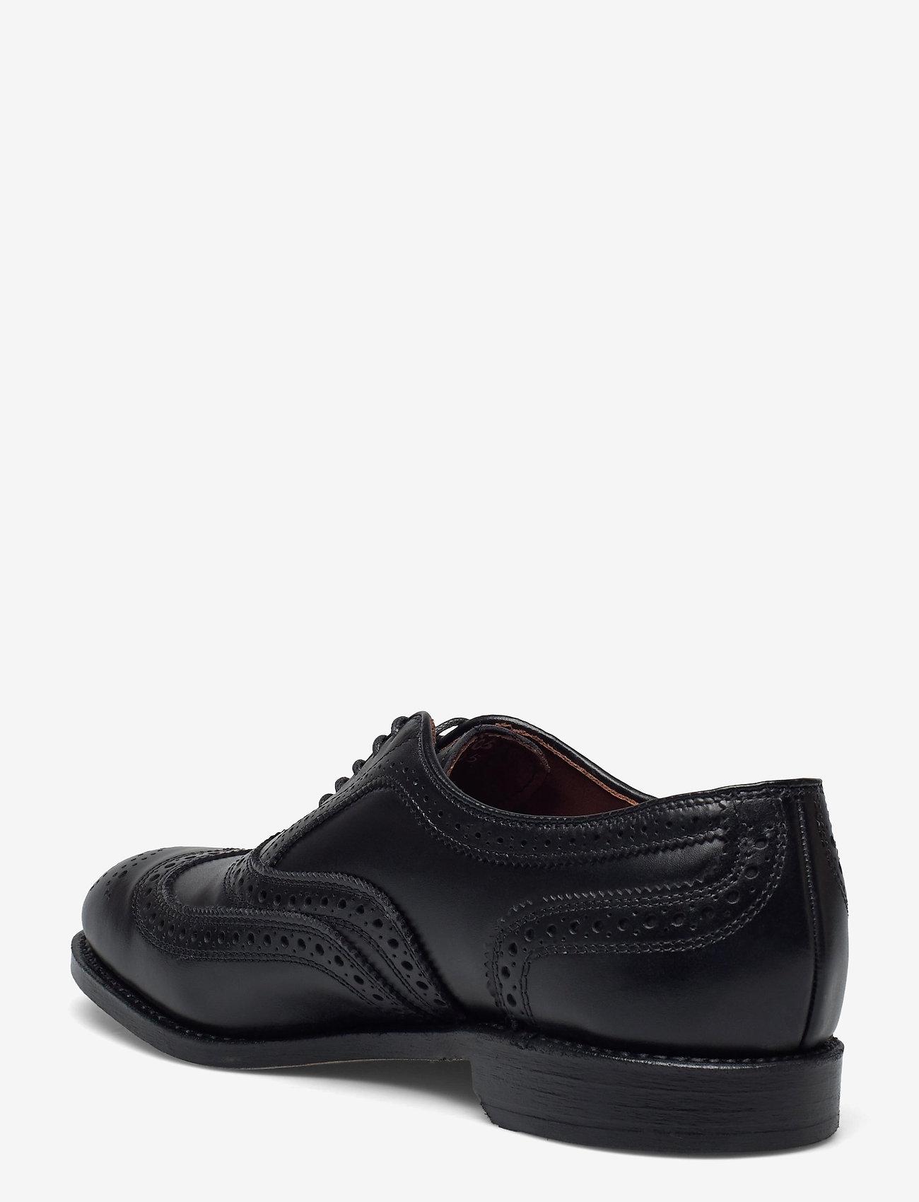 Allen Edmonds - McAllister - business - black - 2