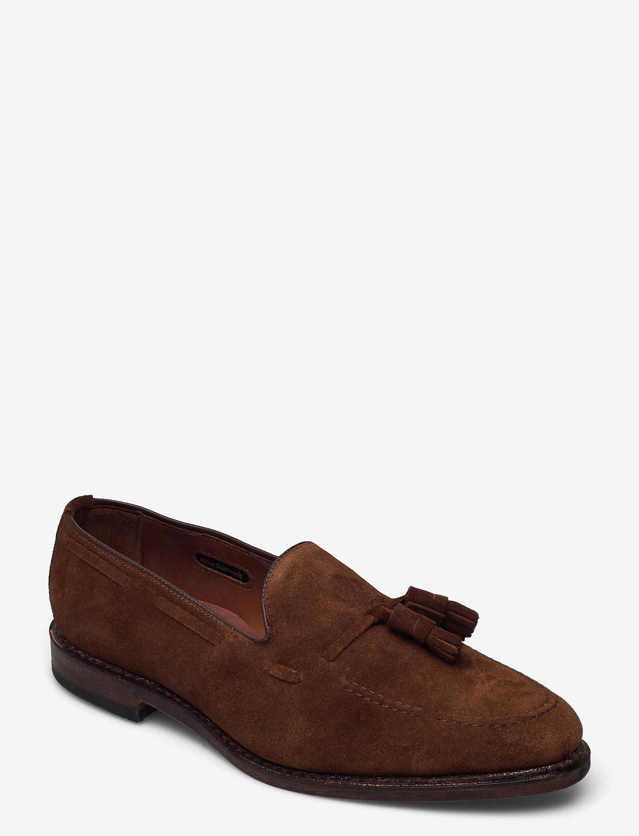 Allen Edmonds - Grayson - skor - snuff - 1