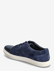 Allen Edmonds - Cooper - låga sneakers - navy - 2