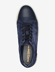 Allen Edmonds - Cooper - låga sneakers - navy - 3