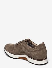 Allen Edmonds - A-Trainer - låga sneakers - grey - 2