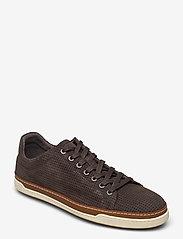 Allen Edmonds - Porter Derby - låga sneakers - grey - 1