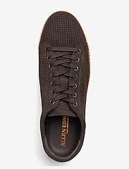 Allen Edmonds - Porter Derby - låga sneakers - grey - 3
