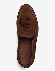 Allen Edmonds - Grayson - skor - snuff - 3