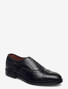 Strand Dainite Sole - snøresko - black