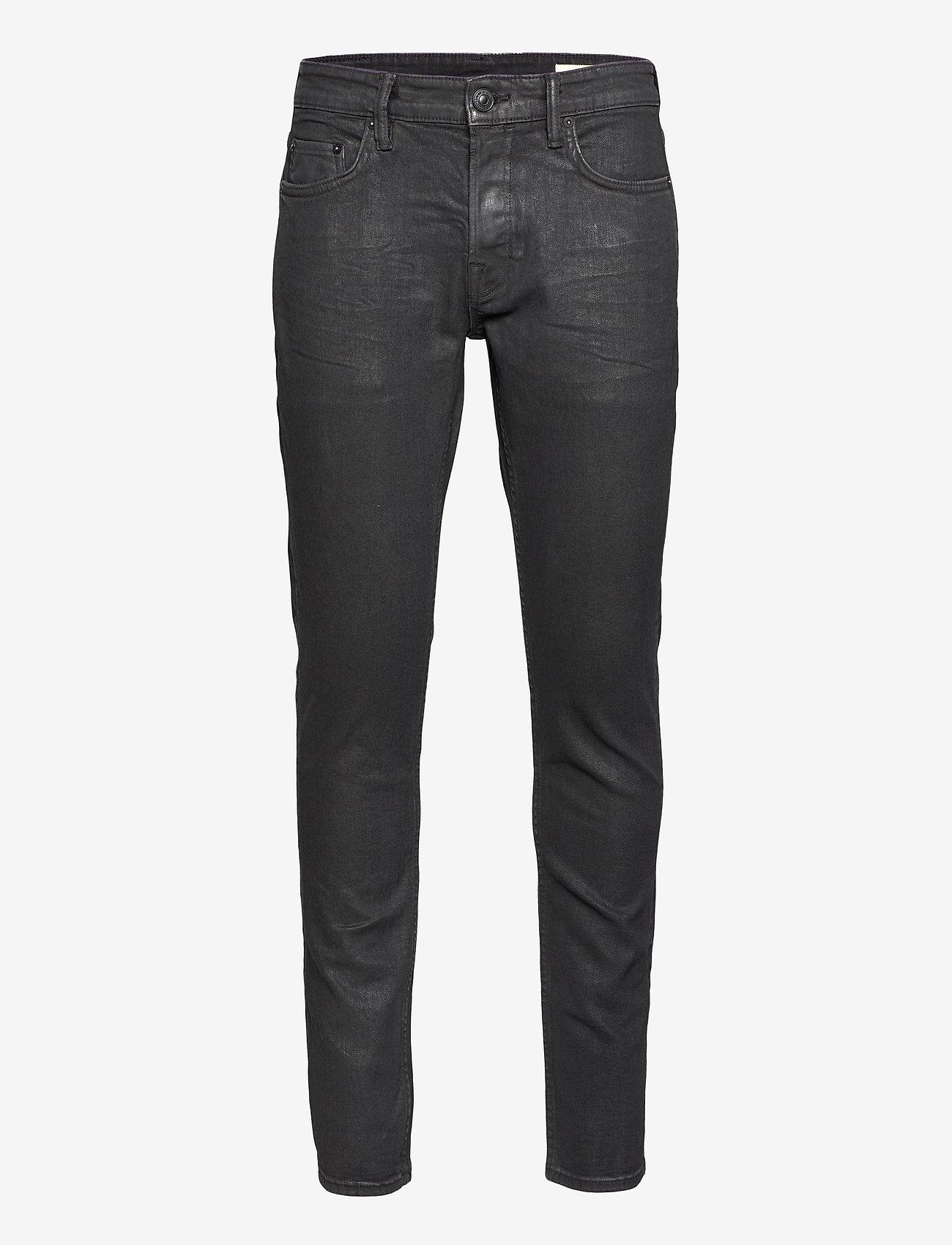 AllSaints - REX - regular jeans - black - 0