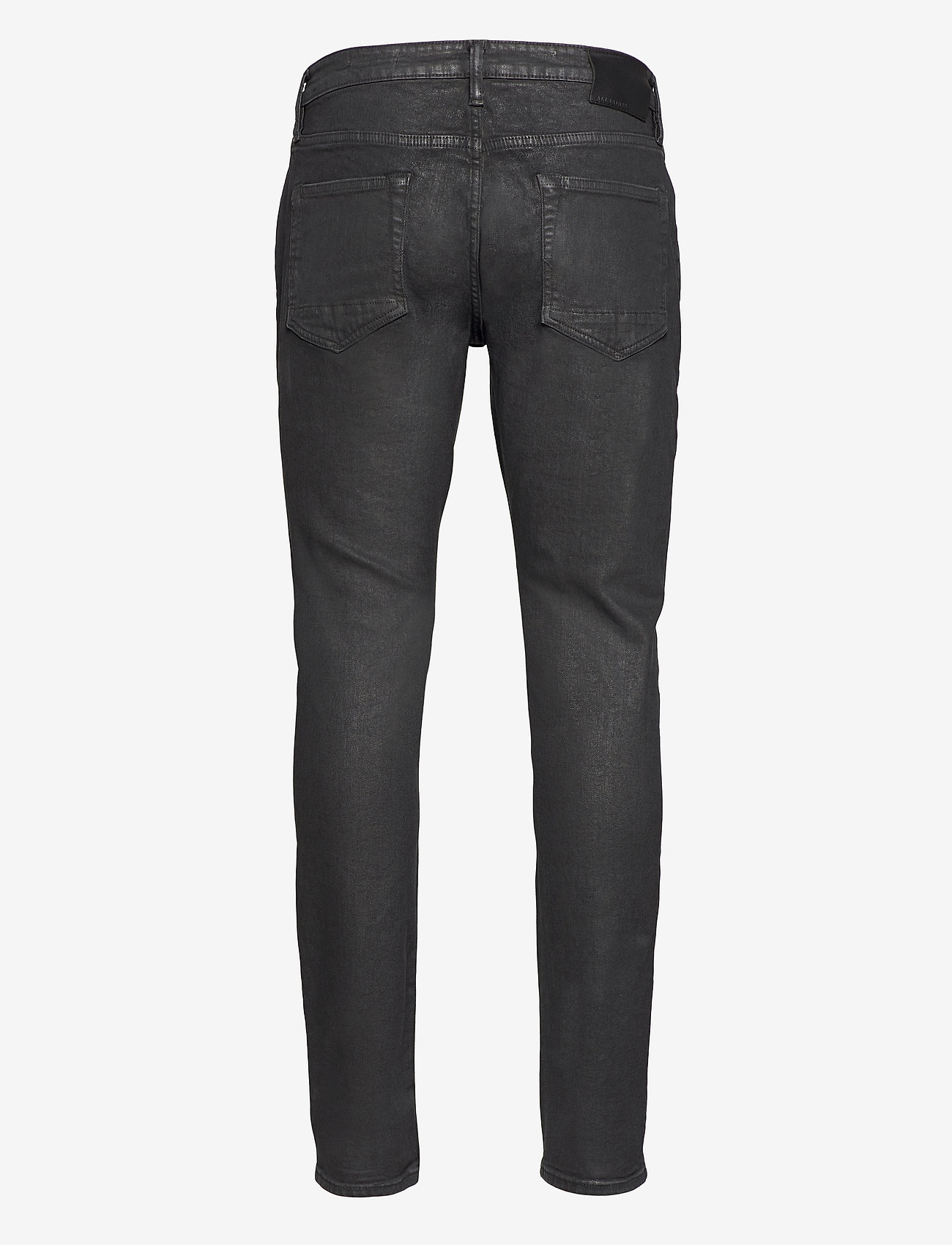 AllSaints - REX - regular jeans - black - 1