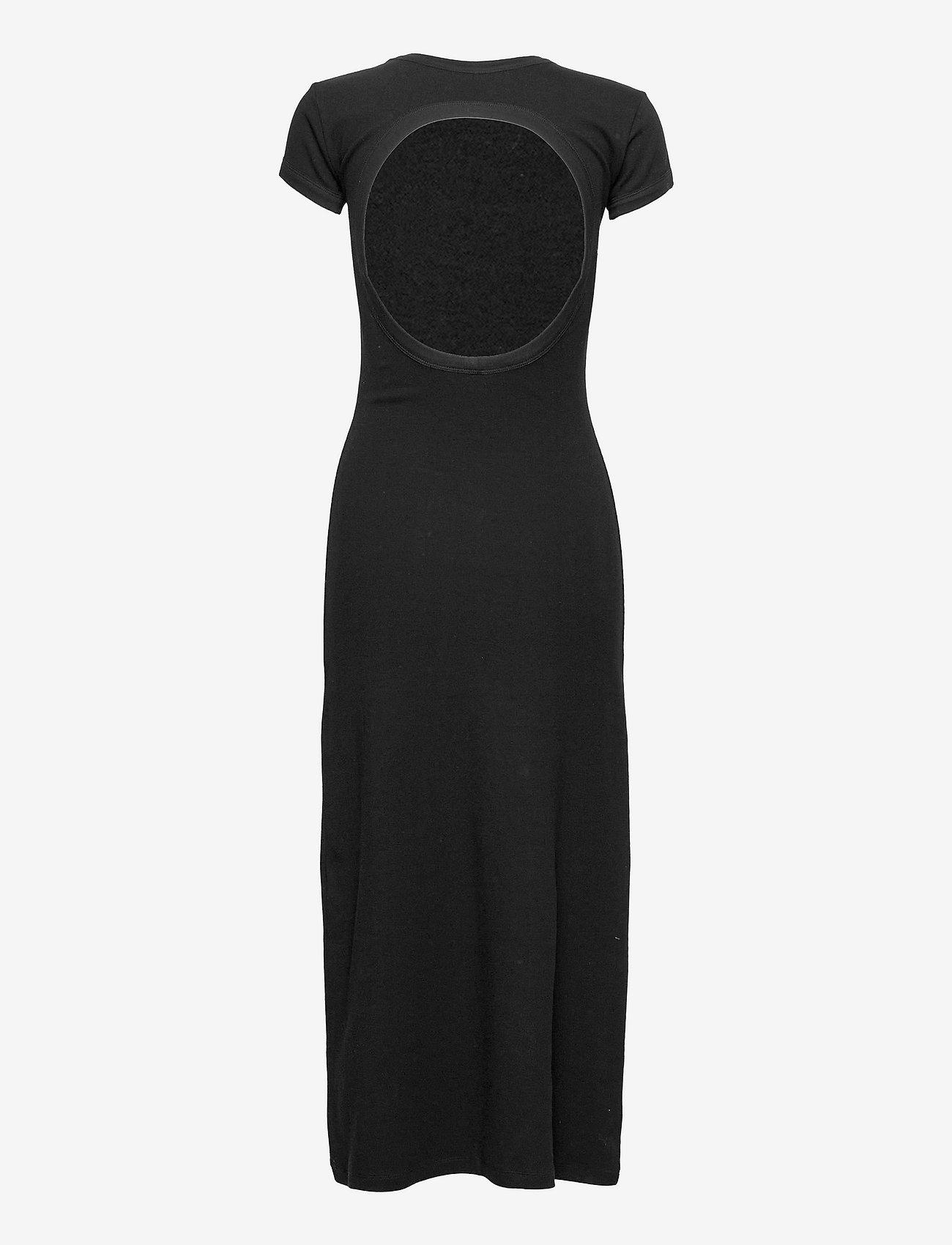 AllSaints - FRANKIE DRESS - maxi dresses - black - 1