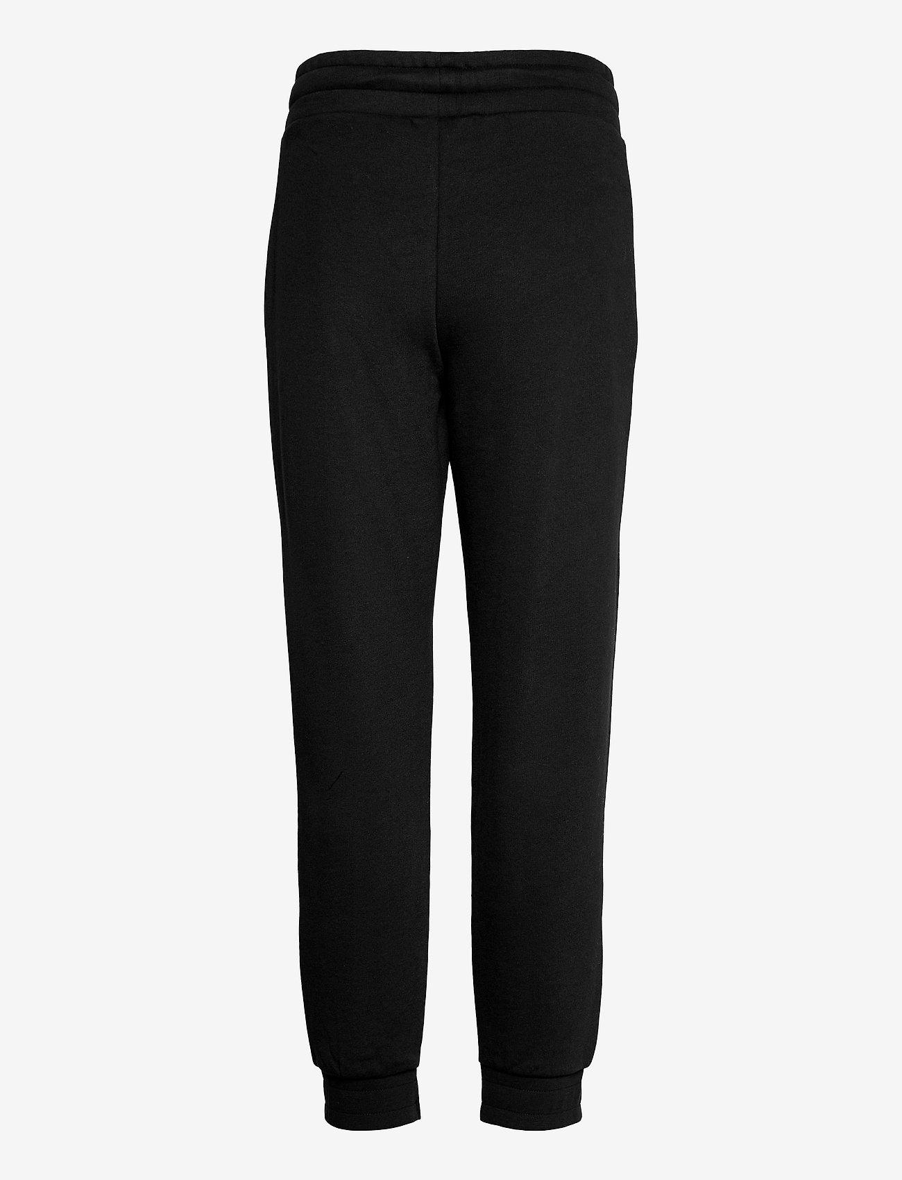 AllSaints - LUCIA SWEATPANTS - tøj - black - 1