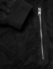 AllSaints - KEMBLE BOMBER - black - 3