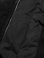 AllSaints - KEMBLE BOMBER - black - 4