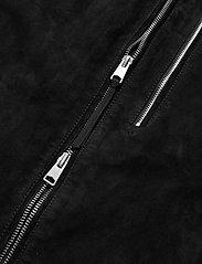 AllSaints - KEMBLE BOMBER - black - 5