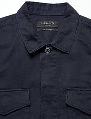 AllSaints - ADJUTANT LS SHIRT - vêtements - dark ink - 2
