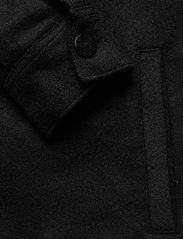 AllSaints - POTOMAC LS SHIRT - vêtements - jet black - 3