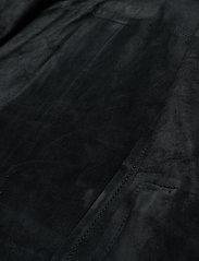 AllSaints - ASTER JACKET - skinnjakker - black - 5