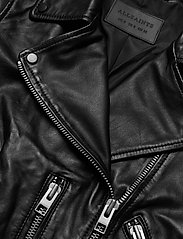 AllSaints - BALFERN BIKER - skinnjackor - black - 5