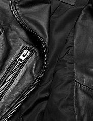 AllSaints - BALFERN BIKER - skinnjackor - black - 7