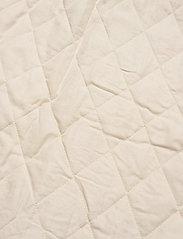 AllSaints - SOPHIE JACKET - kunstpelz - stone white - 4