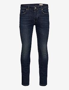 CIGARETTE - slim jeans - indigo