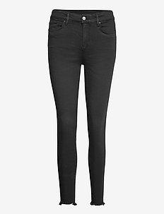 MILLER JEAN - jeans skinny - black