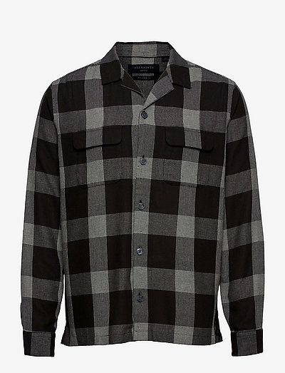CAMMARGO LS SHIRT - oxford shirts - candlelit/vanilla