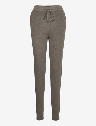RIDLEY JOGGER - clothing - loch brown marl