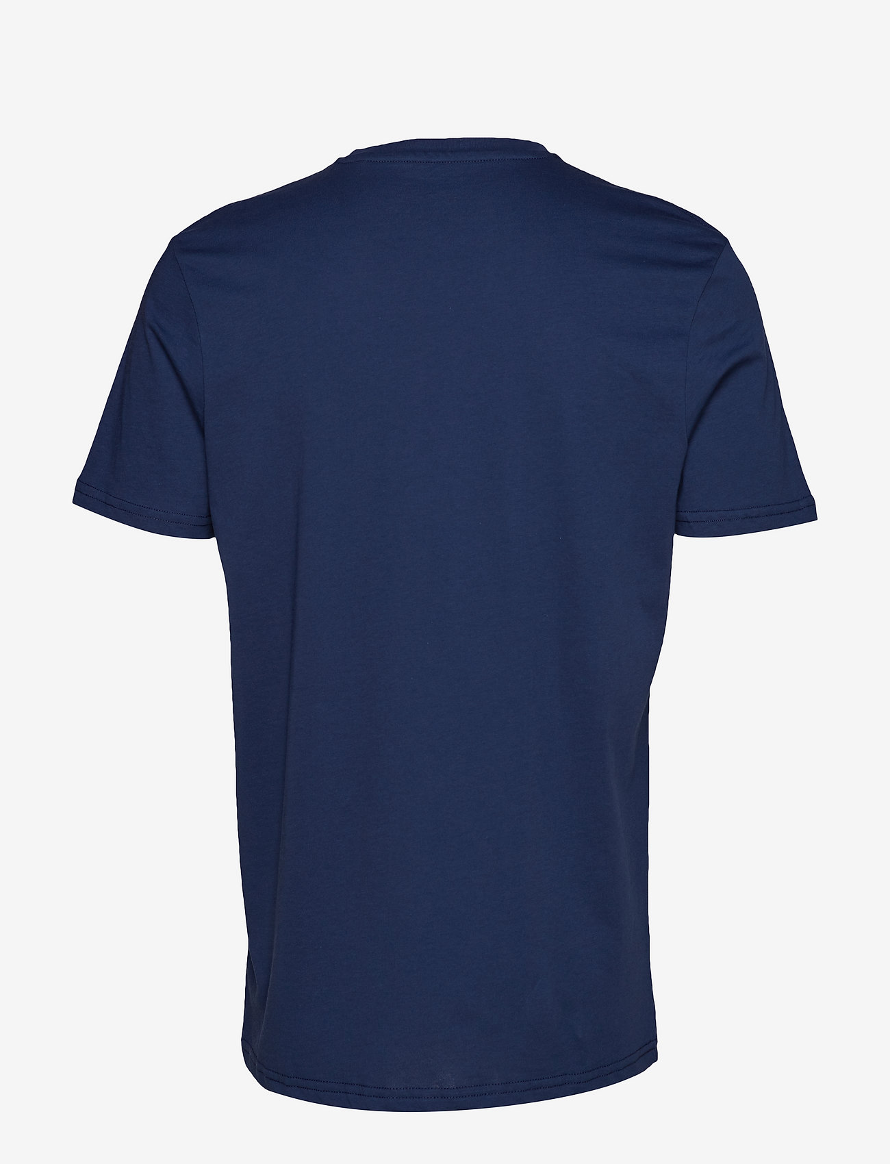 Alpha Industries - Basic T-Shirt - lyhythihaiset - new navy - 1