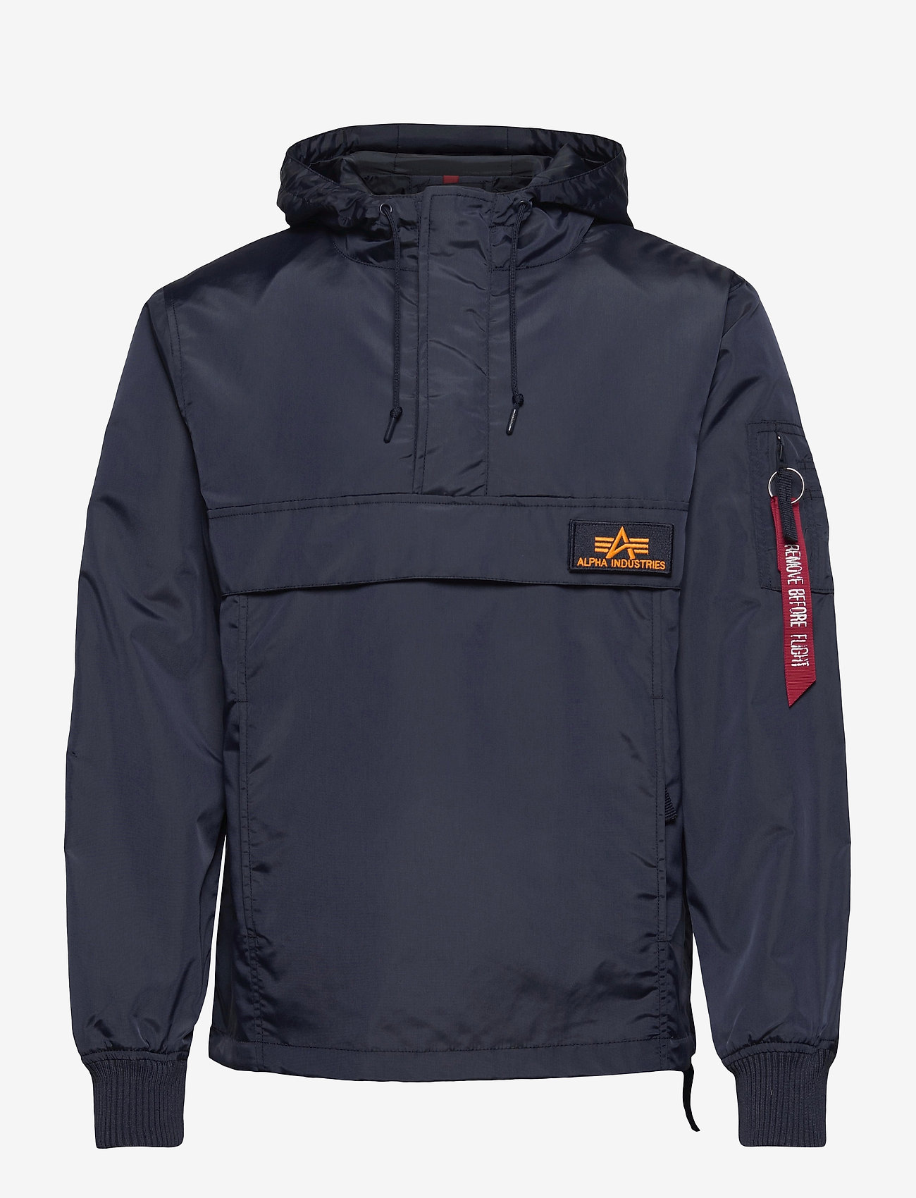 Alpha Industries - TT Anorak LW - anorakit - rep.blue - 0