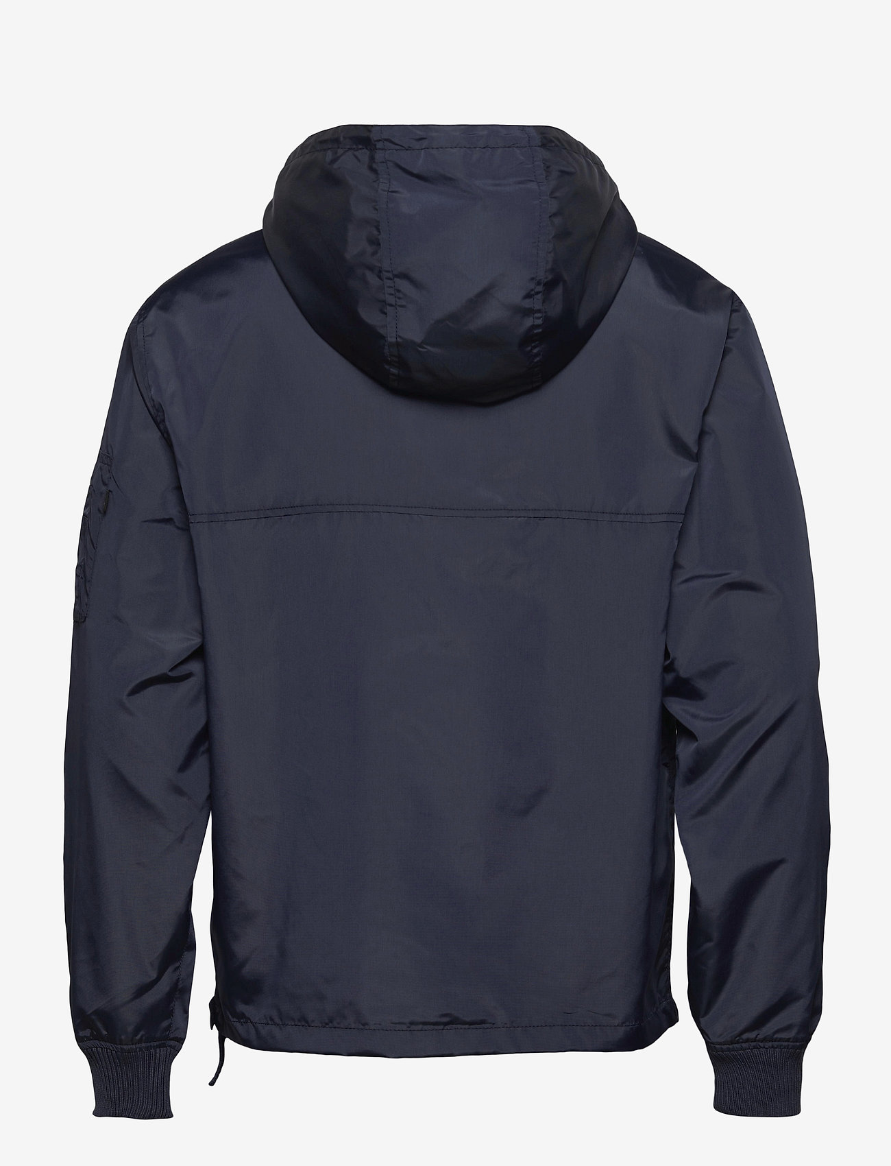 Alpha Industries - TT Anorak LW - anorakit - rep.blue - 1