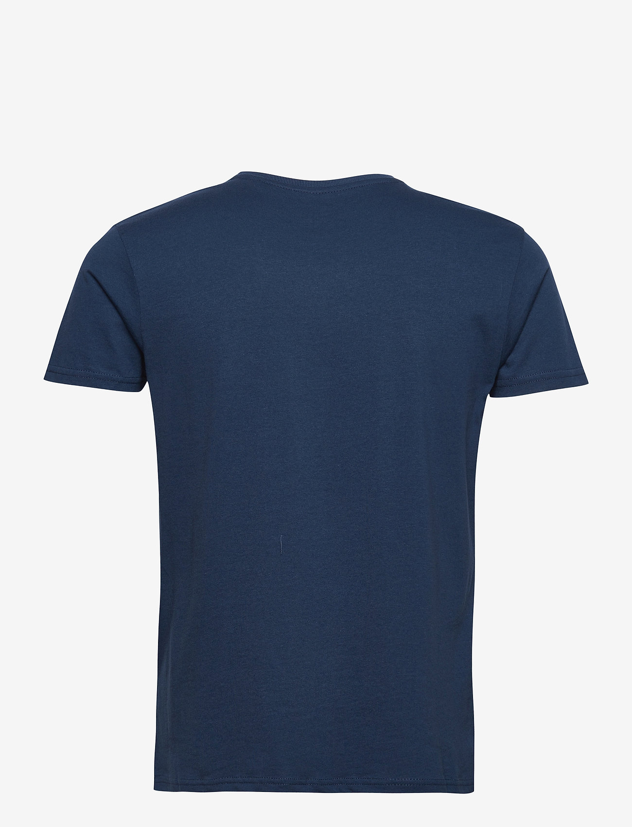 Alpha Industries - Alpha Industries T - lyhythihaiset - new navy - 1