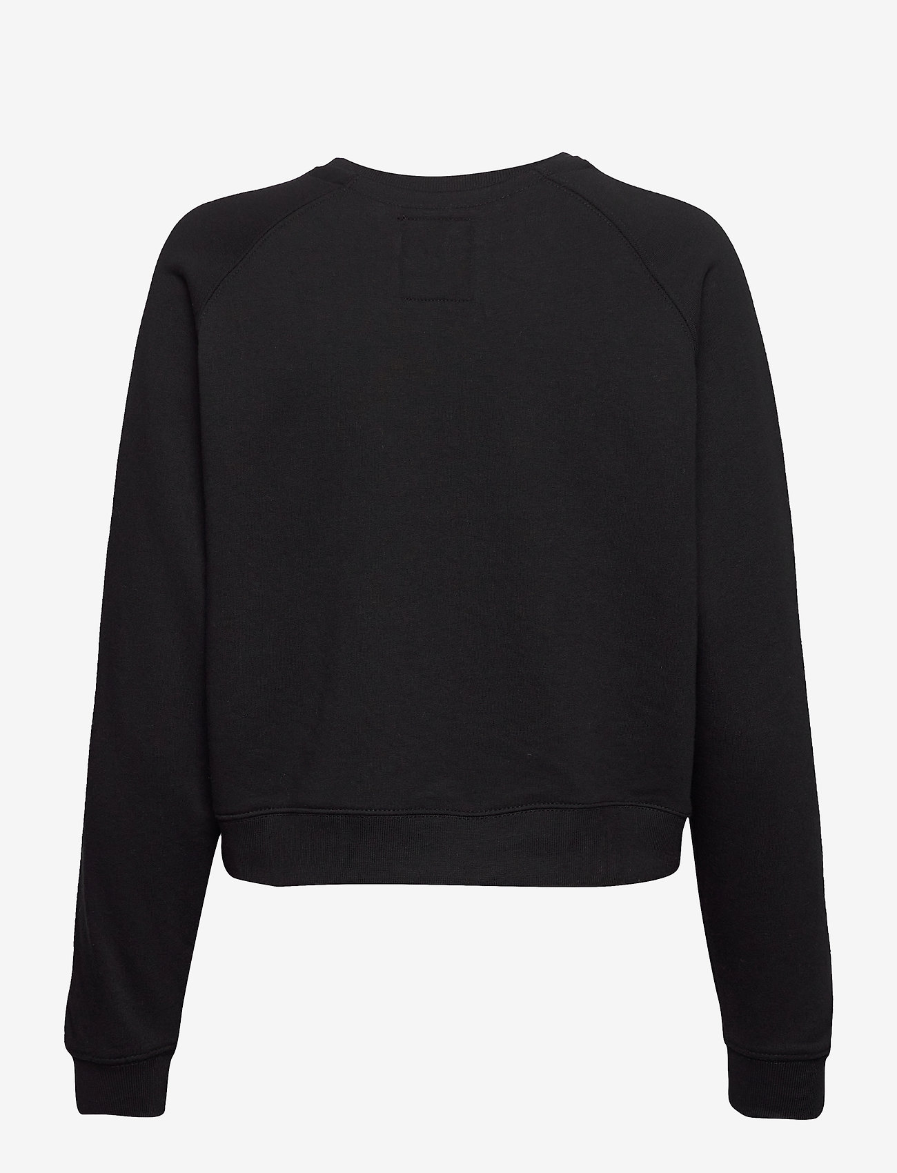 Basic Boxy Sweater Wmn