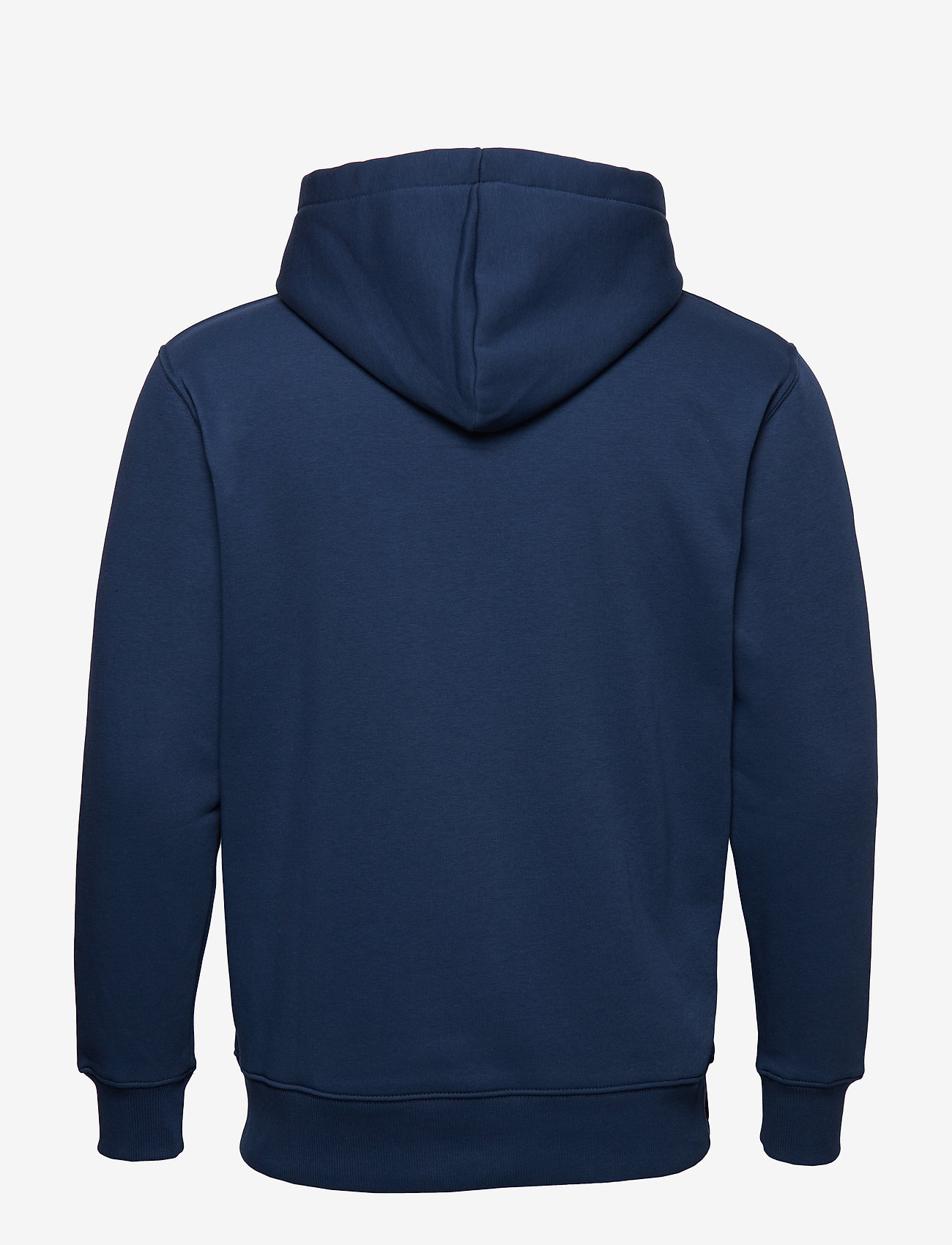 Alpha Industries - Basic Hoody - hupparit - new navy - 1