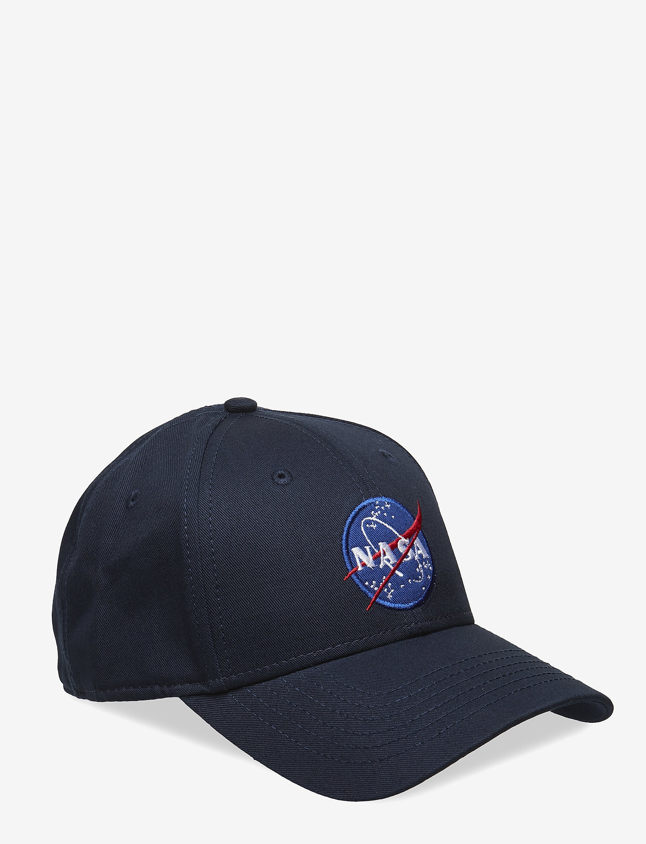 Alpha Industries - Nasa Cap - lakit - rep.blue - 0