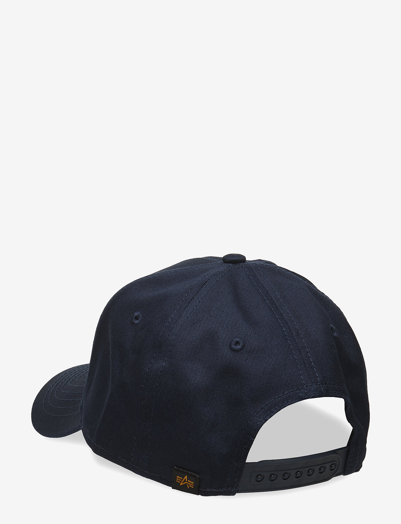 Alpha Industries - Nasa Cap - lakit - rep.blue - 1