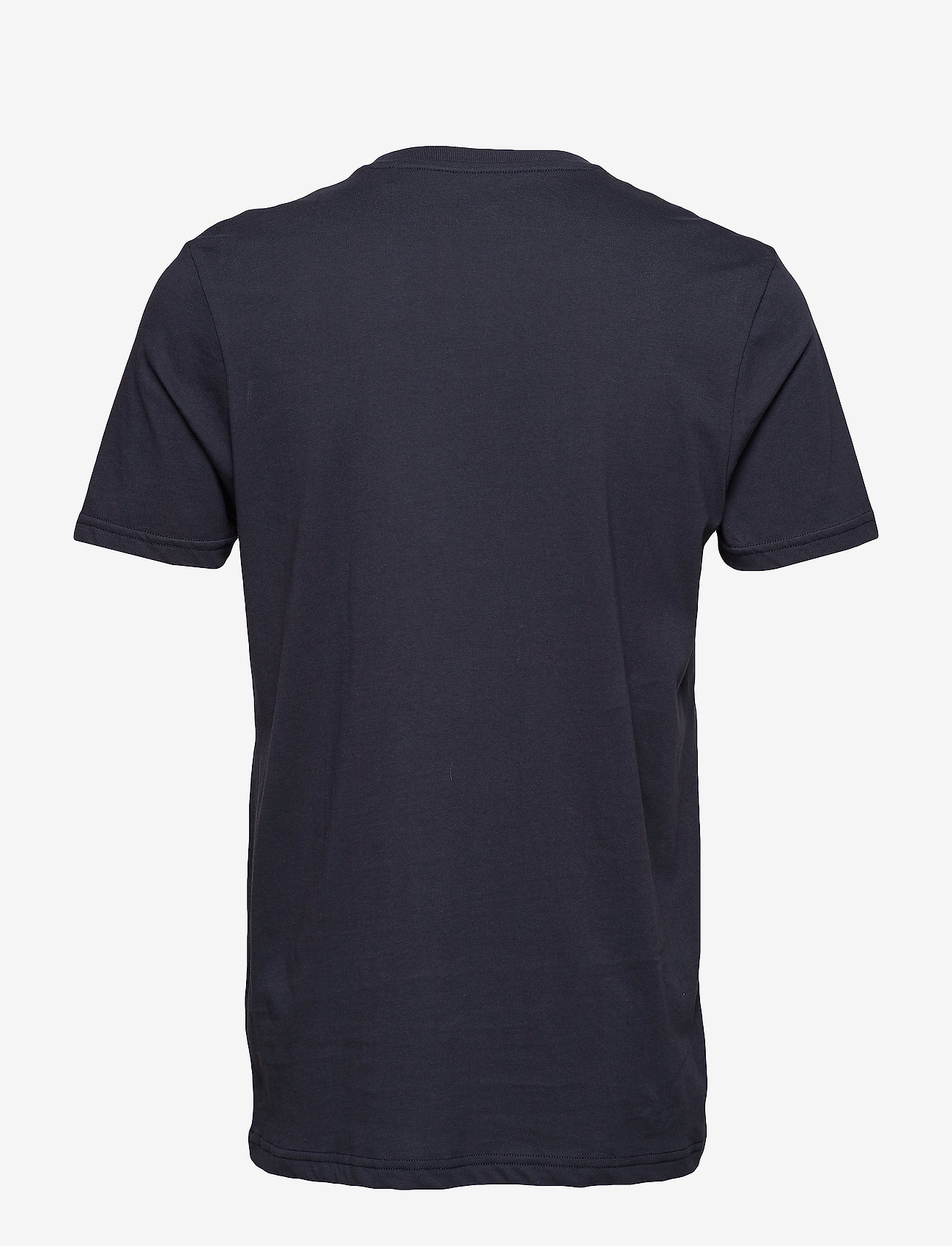 Alpha Industries Basic T Small Logo - T-skjorter REP.BLUE - Menn Klær