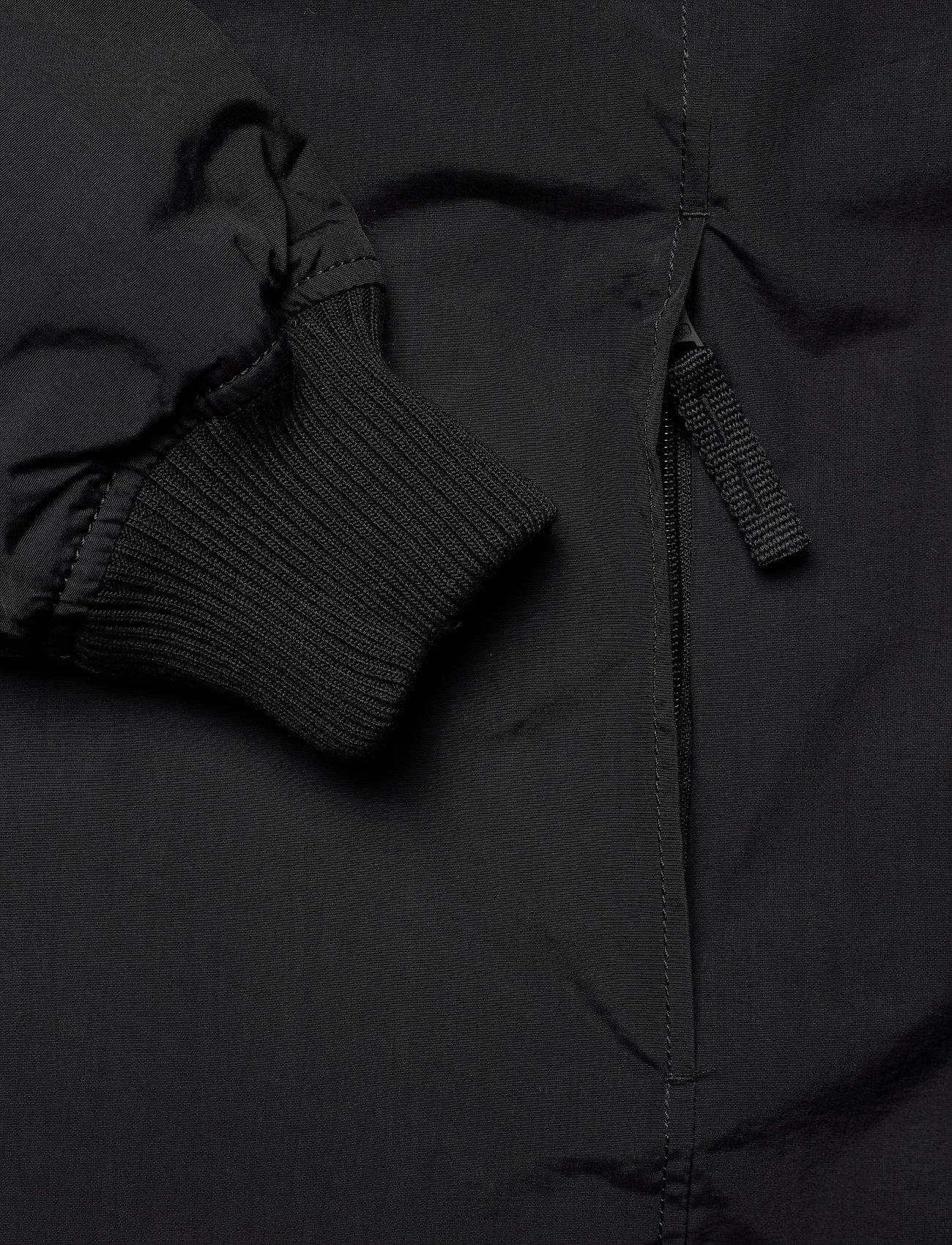 Alpha Industries WP Anorak - Jakker og frakker BLACK - Menn Klær