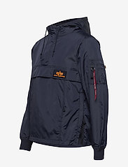 Alpha Industries - TT Anorak LW - anorakit - rep.blue - 2