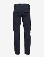 Alpha Industries - Agent Pant - cargobukser - rep.blue - 1