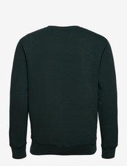 Alpha Industries - Basic Sweater - yläosat - dark petrol - 1