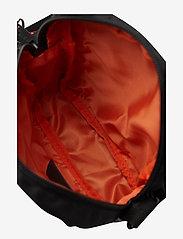 Alpha Industries - Crew Carry Bag - vyölaukut - black - 3