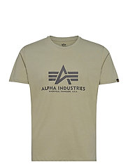 Basic T-Shirt - OLIVE