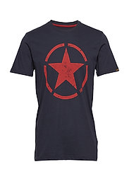 Star T - REPL/RED